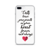 cat quote iphone case gift