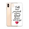 cat memorial phone case