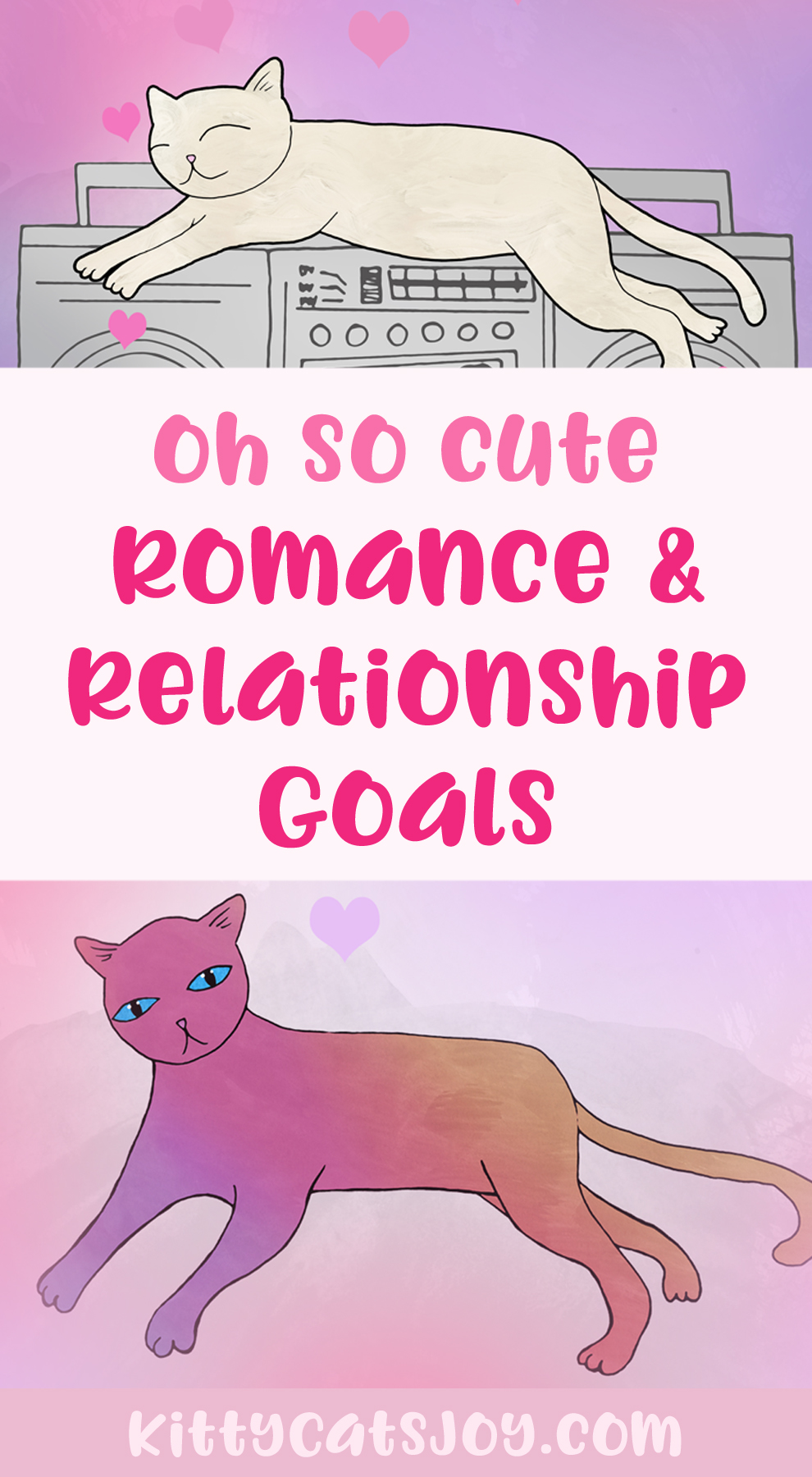 Funny Romance and Relationship Goals