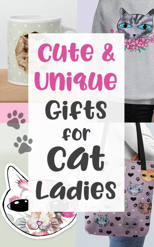 Best Cat-themed Gifts For Her